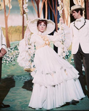 This is an image of 249666 Julie Andrews Photograph & Poster