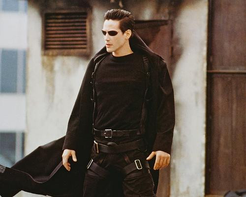This is an image of 237281 Keanu Reeves Photograph & Poster