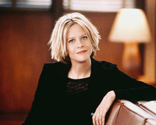 This is an image of 241409 Meg Ryan Photograph & Poster