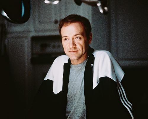 This is an image of 241435 Kevin Spacey Photograph & Poster