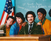 This is an image of 243853 Welcome Back Kotter Photograph & Poster
