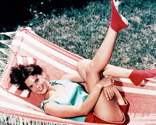 This is an image of 245760 Natalie Wood Photograph & Poster