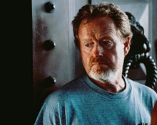 This is an image of 246188 Ridley Scott Photograph & Poster