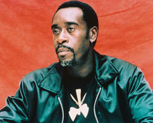This is an image of 246387 Don Cheadle Photograph & Poster