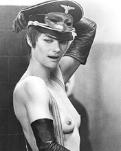 This is an image of 171334 Charlotte Rampling Photograph & Poster