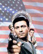 This is an image of 250310 The Manchurian Candidate Photograph & Poster