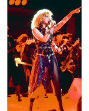 This is an image of 251229 Bette Midler Photograph & Poster