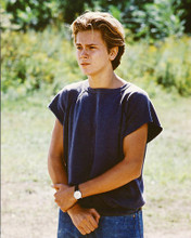 This is an image of 252091 River Phoenix Photograph & Poster