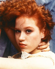 This is an image of 252558 Molly Ringwald Photograph & Poster