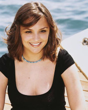 This is an image of 252701 Rachael Leigh Cook Photograph & Poster