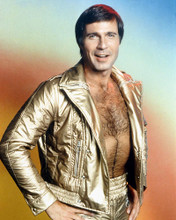 This is an image of 252773 Gil Gerard Photograph & Poster