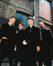 This is an image of 252836 Lock,stock and Two Smoking Barrels Photograph & Poster