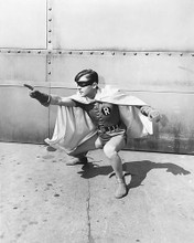 This is an image of 171835 Burt Ward Photograph & Poster