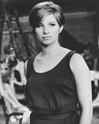 This is an image of 172047 Barbra Streisand Photograph & Poster