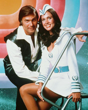 This is an image of 253225 Buck Rogers Photograph & Poster