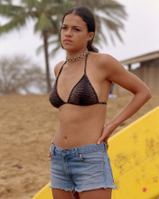 This is an image of 253364 Michelle Rodriguez Photograph & Poster