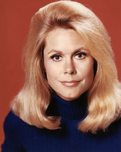 This is an image of 253858 Elizabeth Montgomery Photograph & Poster