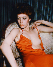 This is an image of 254119 Sylvia Kristel Photograph & Poster