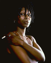 This is an image of 254457 Whoopi Goldberg Photograph & Poster