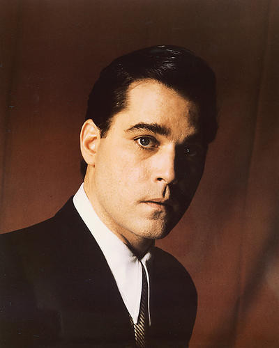 This is an image of 254551 Ray Liotta Photograph & Poster