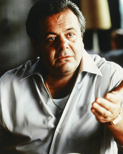 This is an image of 254673 Paul Sorvino Photograph & Poster