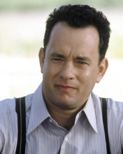 This is an image of 254803 Tom Hanks Photograph & Poster