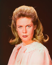 This is an image of 255071 Elizabeth Montgomery Photograph & Poster