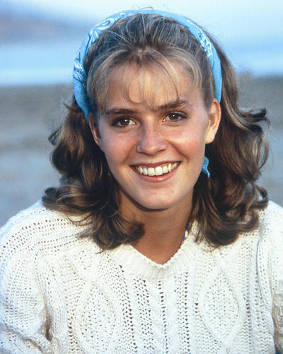 This is an image of 255120 Elisabeth Shue Photograph & Poster