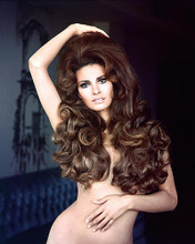 This is an image of 255154 Raquel Welch Photograph & Poster