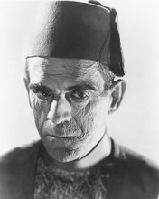 This is an image of 172558 Boris Karloff Photograph & Poster
