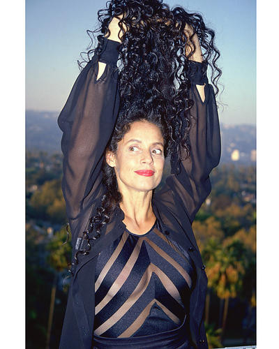 This is an image of 255205 Sonia Braga Photograph & Poster