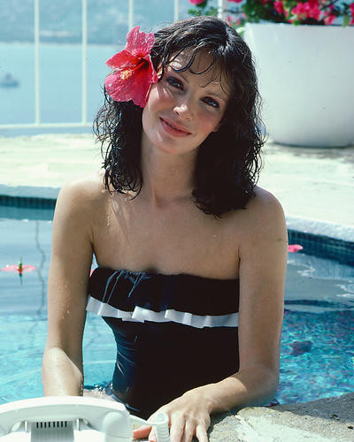 bc9ee4ccf2 This is an image of 255449 Jaclyn Smith Photograph   Poster