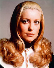 This is an image of 256160 Catherine Deneuve Photograph & Poster