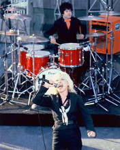 This is an image of 256185 Deborah Harry Photograph & Poster