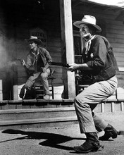 This is an image of 173253 Rio Bravo Photograph & Poster