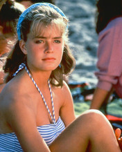 This is an image of 256277 Elisabeth Shue Photograph & Poster