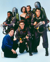 This is an image of 256445 Ghostbusters Photograph & Poster