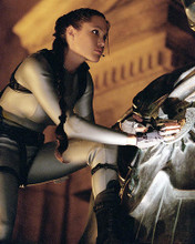 This is an image of 256769 Angelina Jolie Photograph & Poster