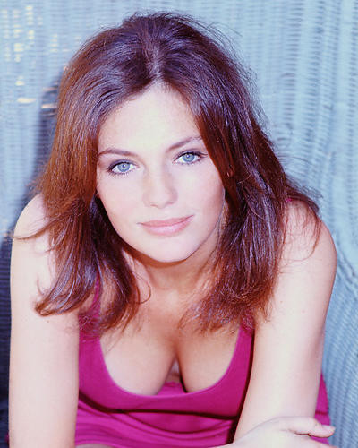 This is an image of 256971 Jacqueline Bisset Photograph & Poster