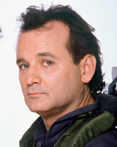 This is an image of 257342 Bill Murray Photograph & Poster