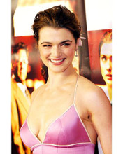 This is an image of 257489 Rachel Weisz Photograph & Poster
