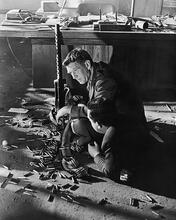 This is an image of 173142 Dr.Strangelove Photograph & Poster