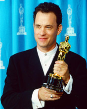 This is an image of 258570 Tom Hanks Photograph & Poster