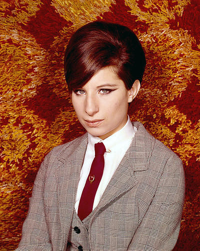 This is an image of 258738 Barbra Streisand Photograph & Poster