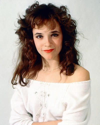 This is an image of 258749 Lea Thompson Photograph & Poster