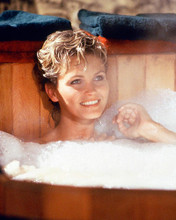 This is an image of 259007 Fiona Fullerton Photograph & Poster