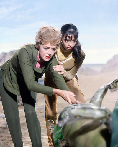 This is an image of 259079 Lost in Space Photograph & Poster