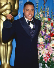 This is an image of 259412 Cuba Gooding Jr Photograph & Poster