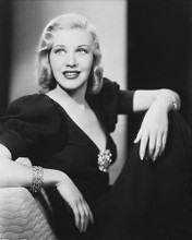 This is an image of 174535 Ginger Rogers Photograph & Poster
