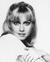 This is an image of 174697 Olivia Newton-John Photograph & Poster